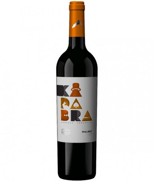 2017 Kadabra Malbec 750ml
