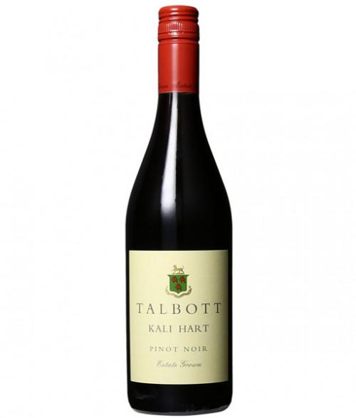 2017 Talbott Kali Hart Pinot Noir 750ml