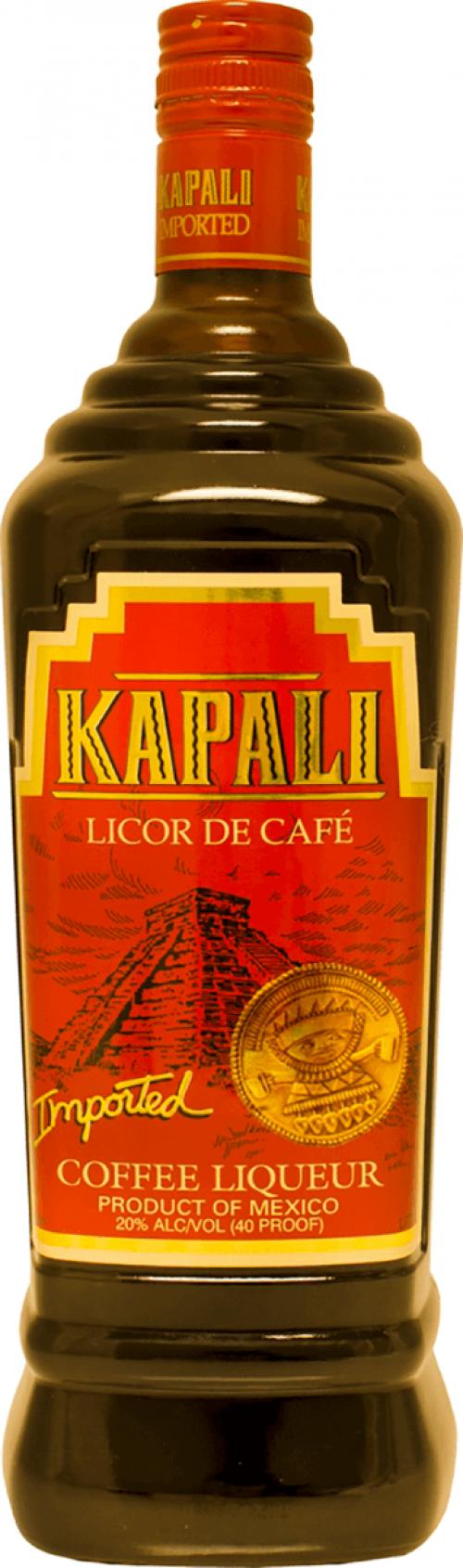 Kapali Coffee Liqueur 1L