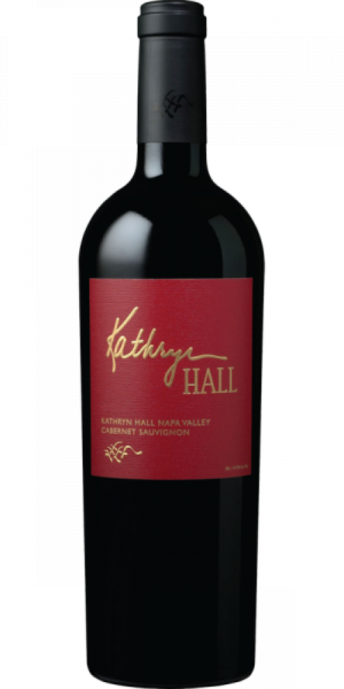 2015 Hall Kathryn Hall Napa Cabernet Sauvignon 750ml