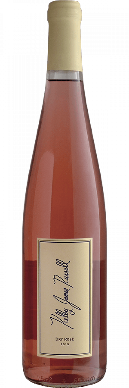 2019 Kelby James Russell Rose 750ml