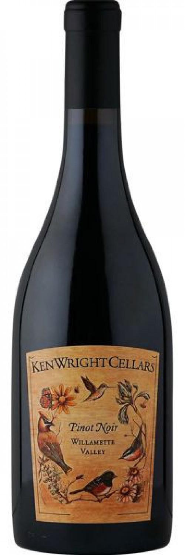 2017 Ken Wright Willamette Vaslley Pinot Noir 750ml