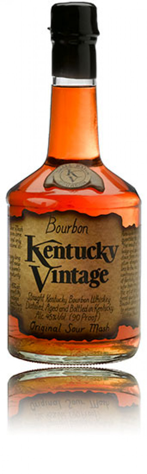 Kentucky Vintage Bourbon 750ml