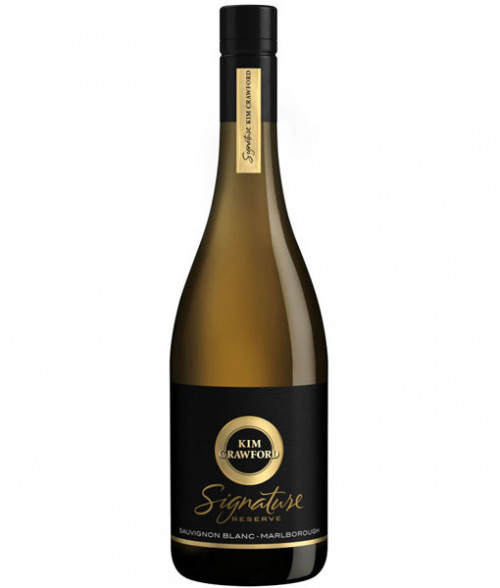 2017 Kim Crawford Signature Sauvignon Blanc 750Ml