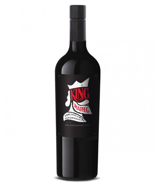 2020 King Malbec 750ml
