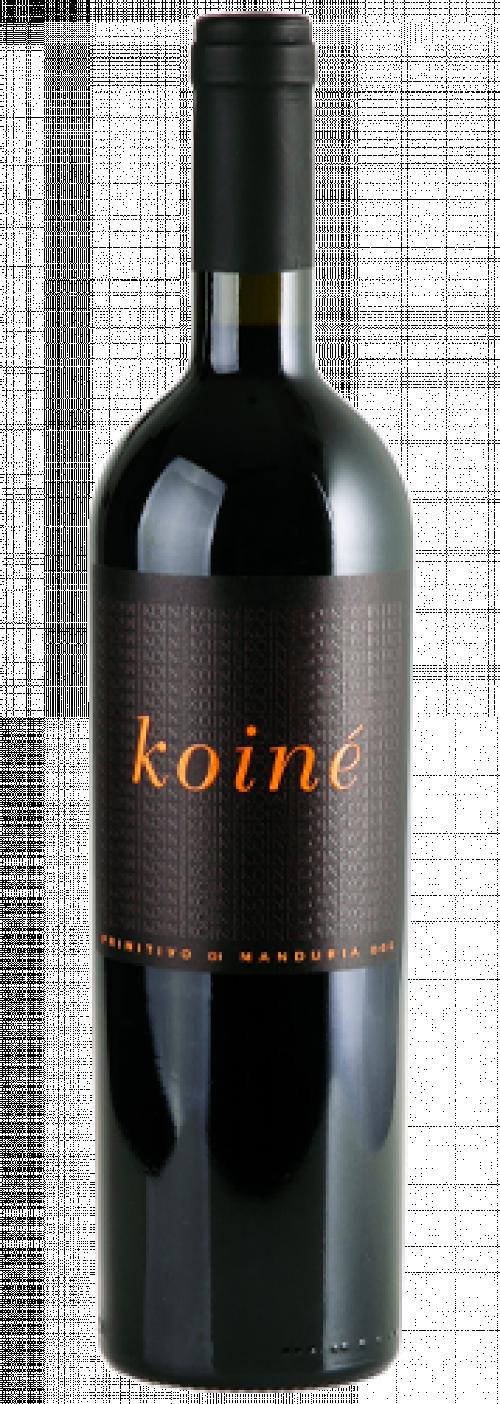 2014 Koine Salice Salentino Riserva750ml