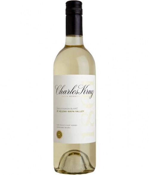 2018 Charles Krug Napa Sauvignon Blanc 750ml
