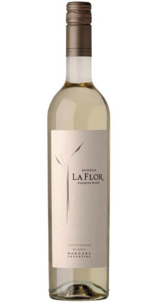 2018 La Flor Sauvignon Blanc 750ml