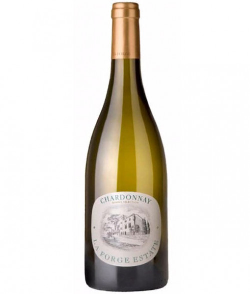 2017 La Forge Estate Chardonnay 750ml