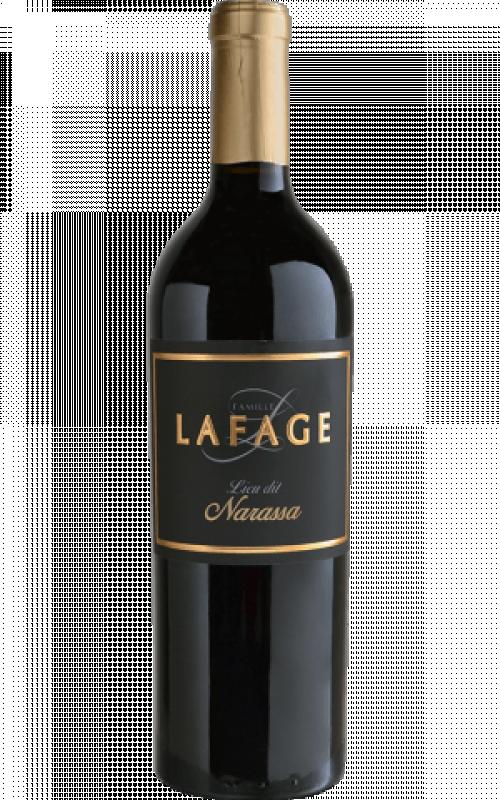 2017 Domaine Lafage Lieu Dit Narassa 750Ml