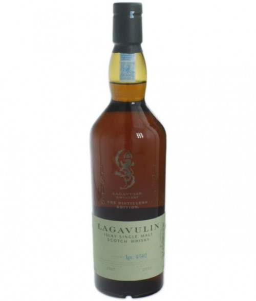 Lagavulin Distillers Edition Islay Single Malt Scotch 750Ml