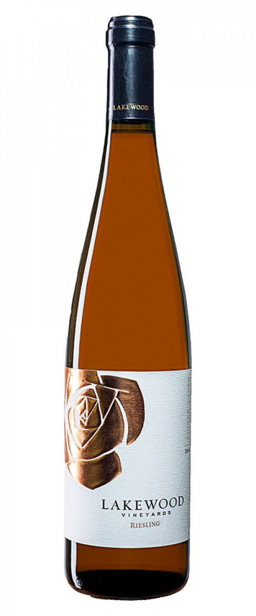 Lakewood Riesling 750ml