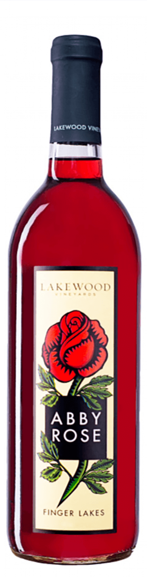 Lakewood Abby Rose 750ml NV