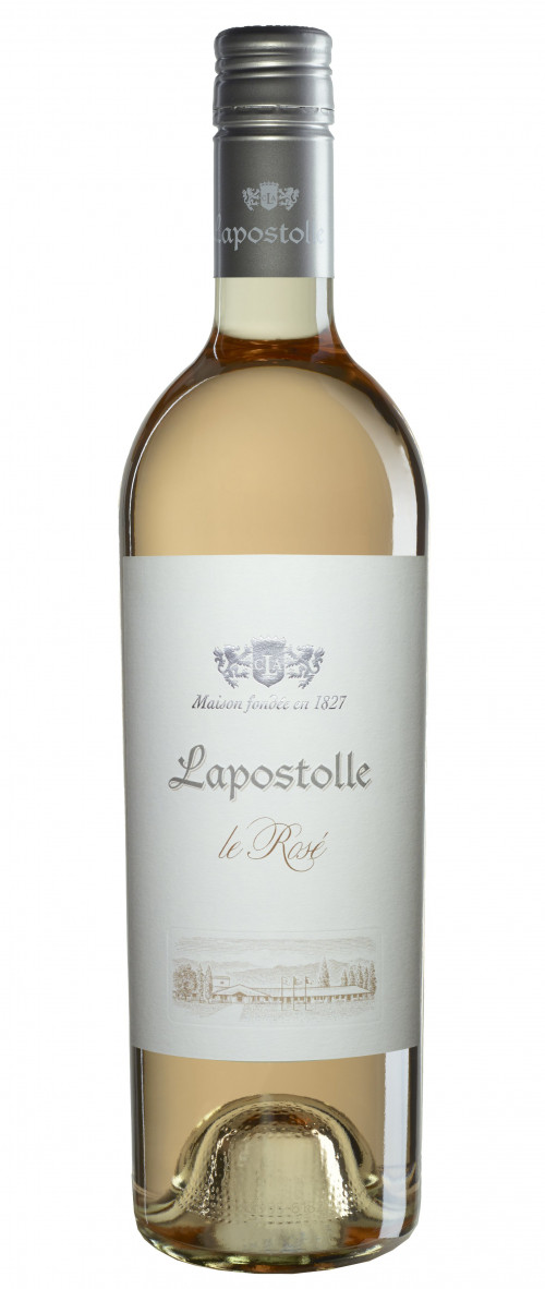 2019 Lapostolle Le Rose 750ml