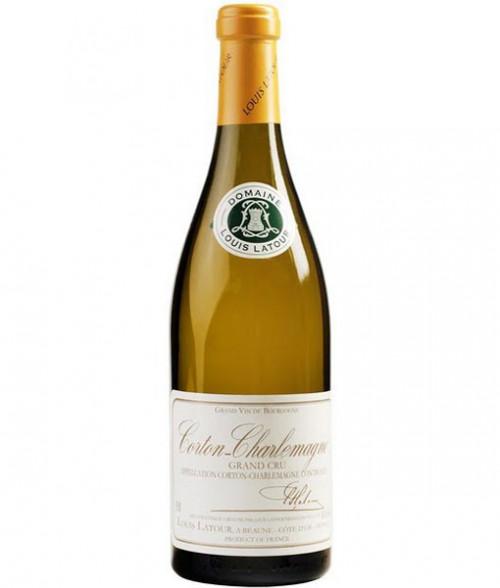 2015 Louis Latour Corton-Charlemagne Grand Cru 750Ml