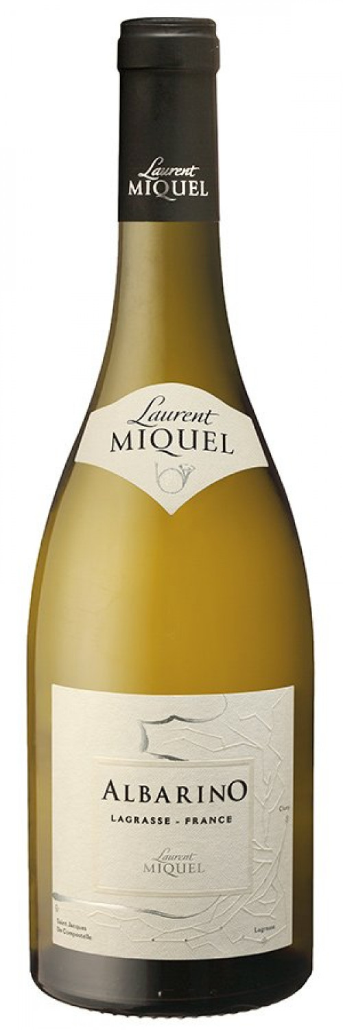 Laurent Miquel Albarino 750Ml