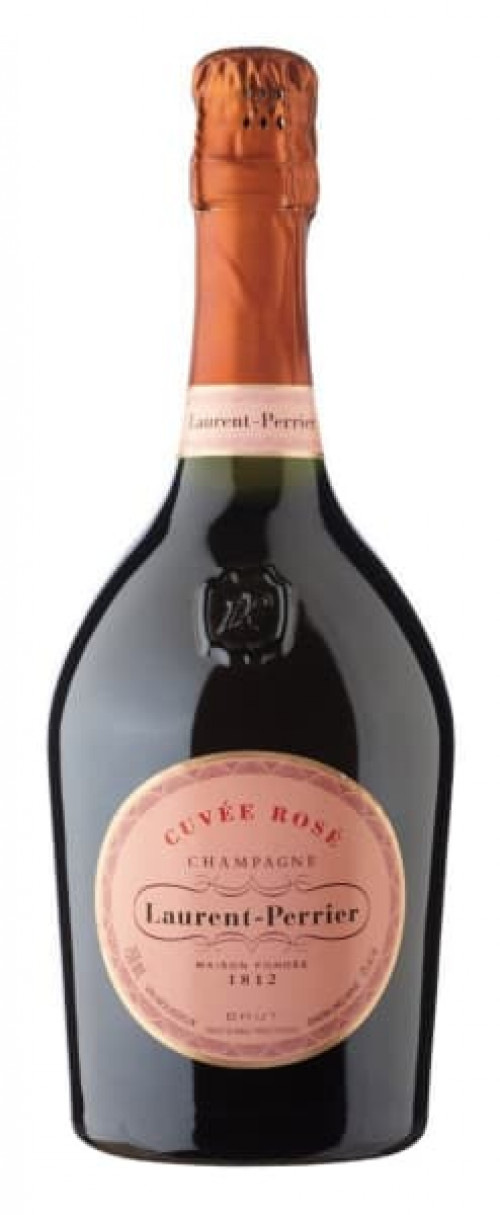 Laurent-Perrier Brut Rose 1.5L NV