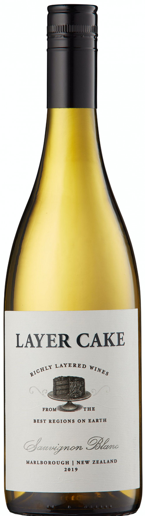2019 Layer Cake Sauvignon Blanc 750ml