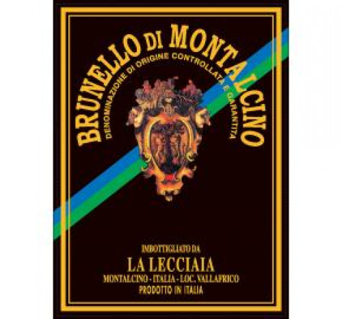 2015 La Lecciaia Brunello di Montalcino 750ml