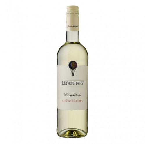 2018 Cramele Recas Legendary Sauvignon Blanc 750Ml