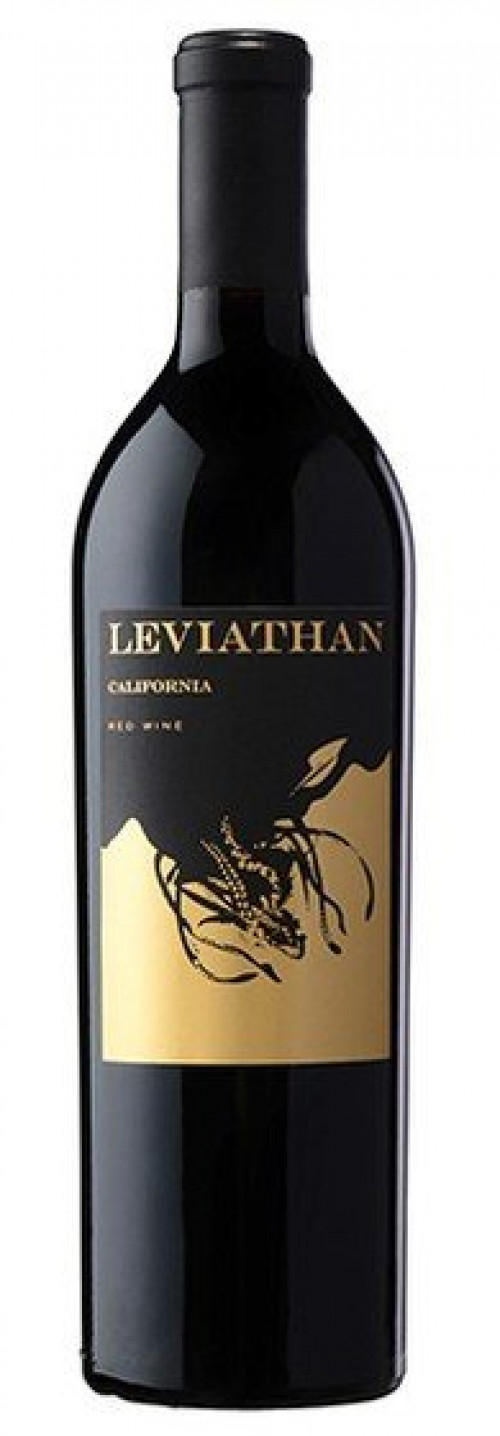2018 Leviathan Red Blend 1.5L