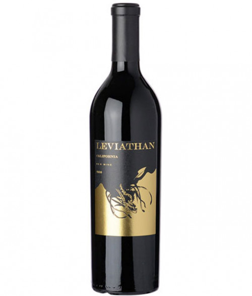2018 Leviathan Red Blend 750ml