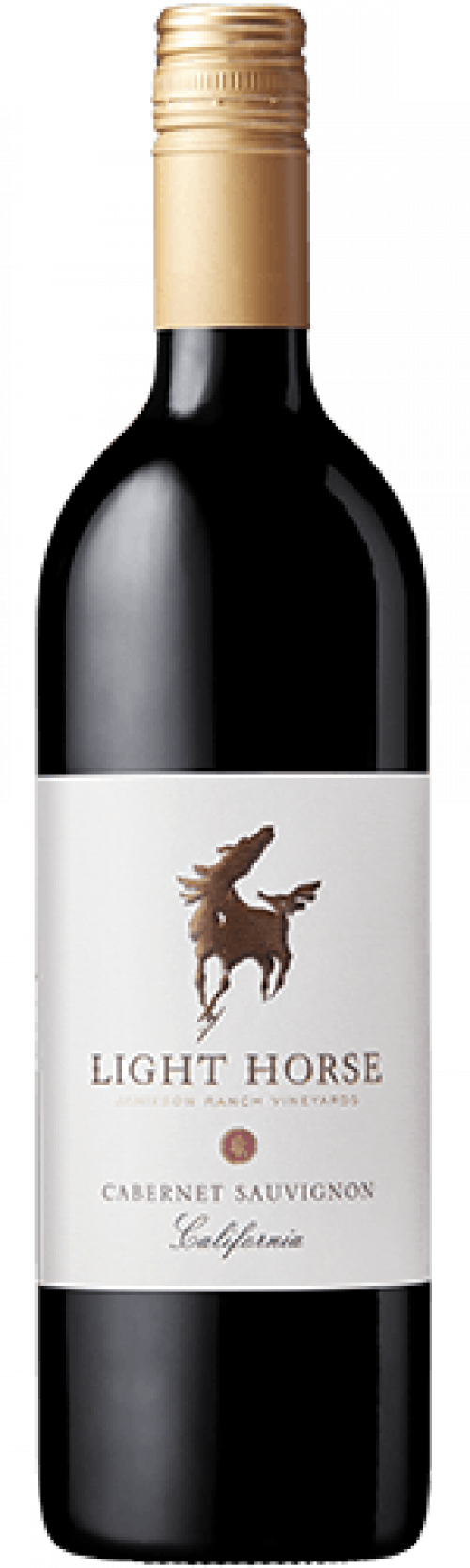2017 Light Horse Cabernet Sauvignon 750ml