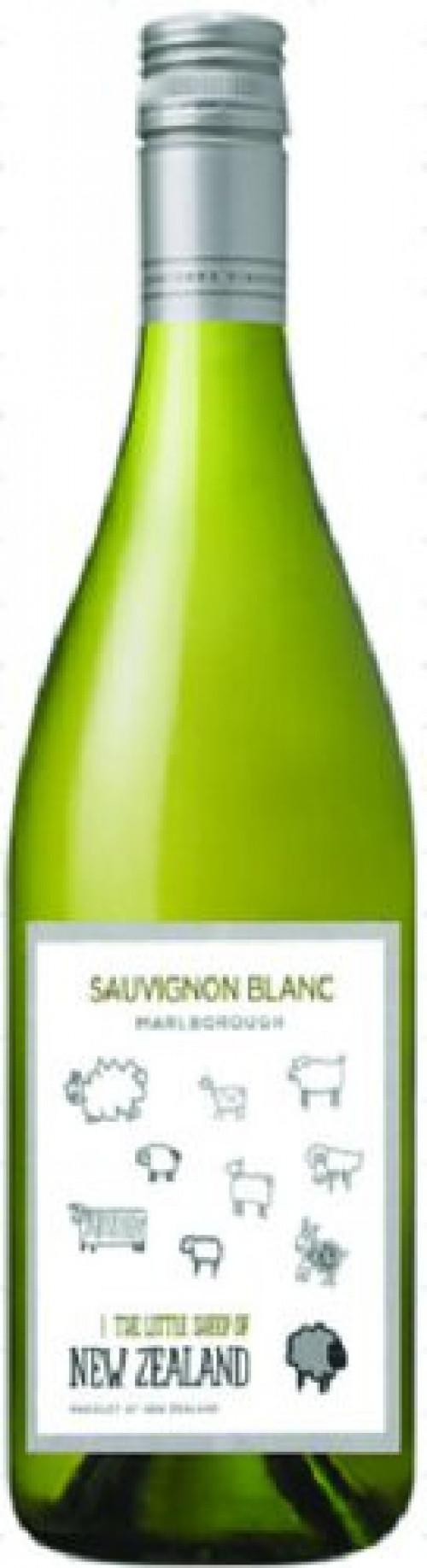 2020 The Little Sheep Sauvignon Blanc 750ml