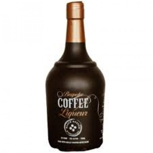 Black Button Coffee Liqueur 750ml