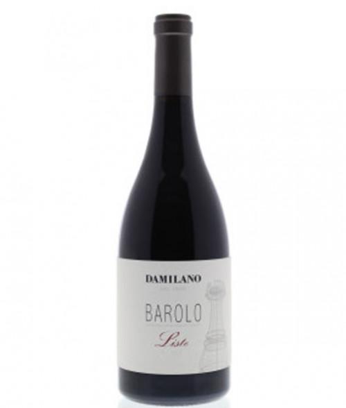 Damilano Liste Barolo
