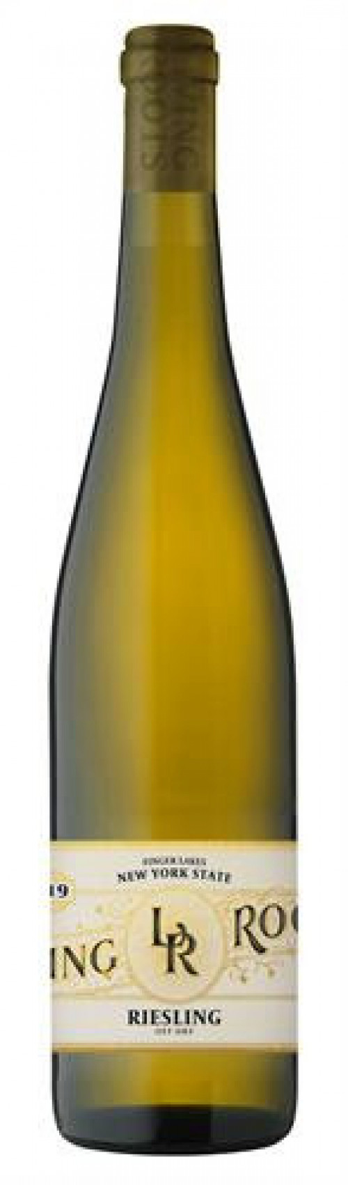 2019 Living Roots Off-Dry Riesling 750ml