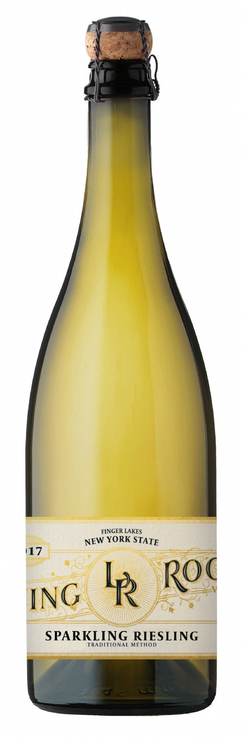 2017 Living Roots Sparkling Riesling 750ml
