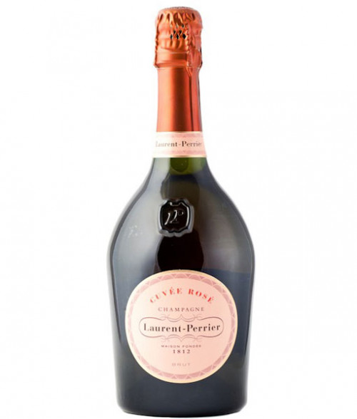 Laurent-Perrier Brut Rose 750ml NV