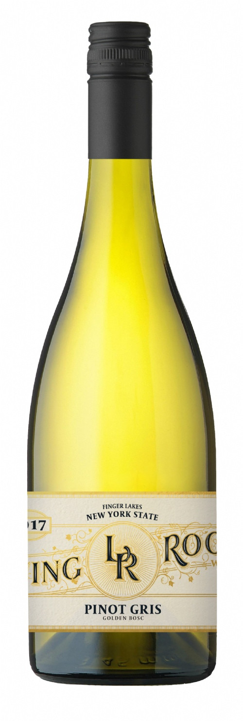 2017 Living Roots Pinot Gris Golden Bosc 750ml