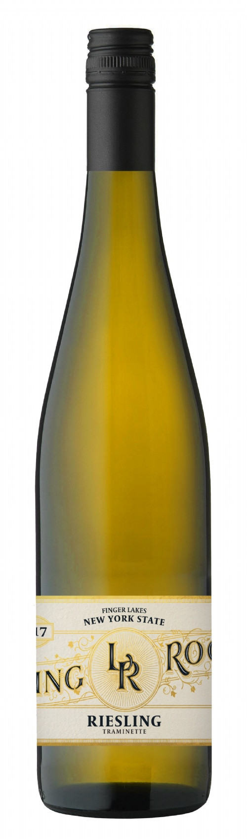2017 Living Roots Traminette Riesling 750ml