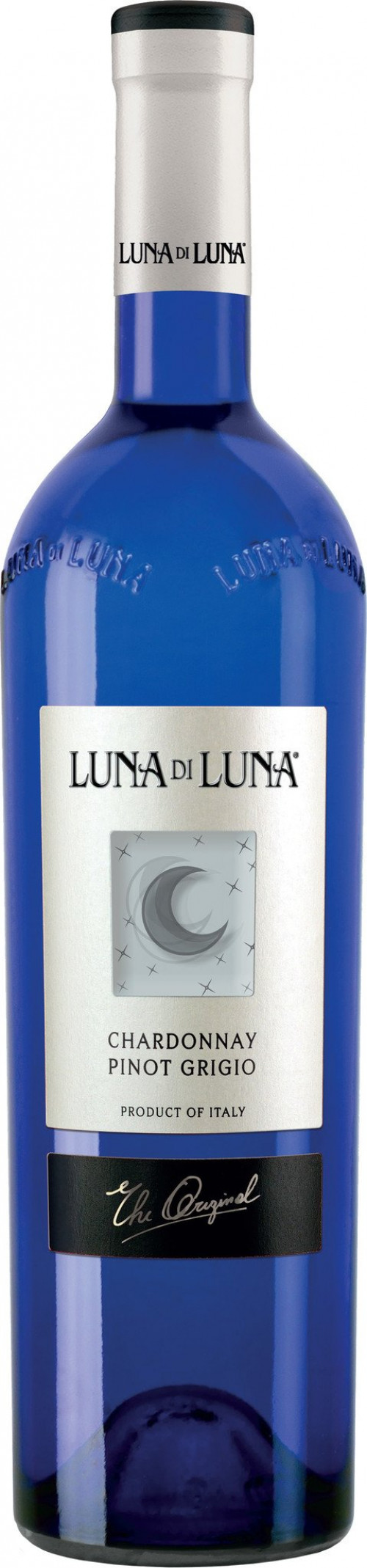 Luna Di Luna Chardonnay/Pinot Grigio 750Ml