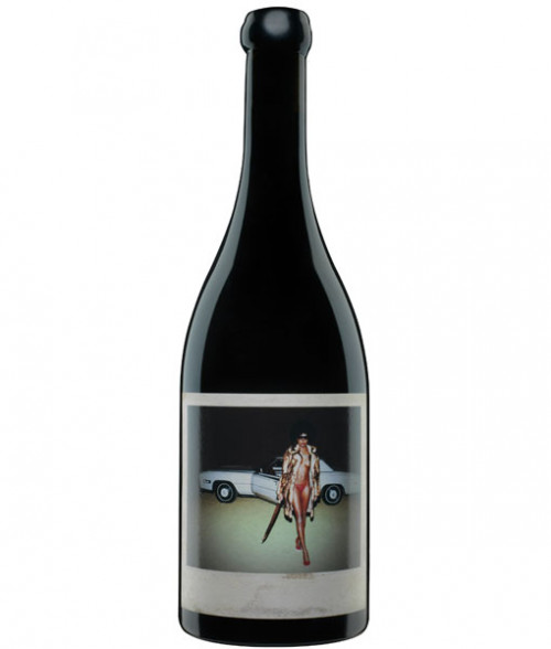 2017 Orin Swift Machete Red 750Ml