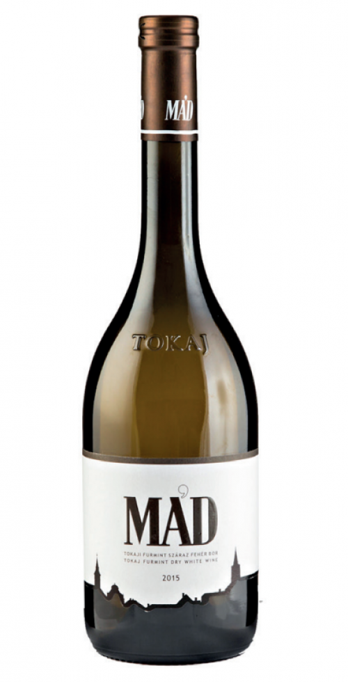 2015 Mad Tokaji Dry Furmint 750ml