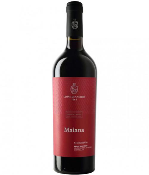 2017 Leone De Castris Maiana Salice Salentino 750ml