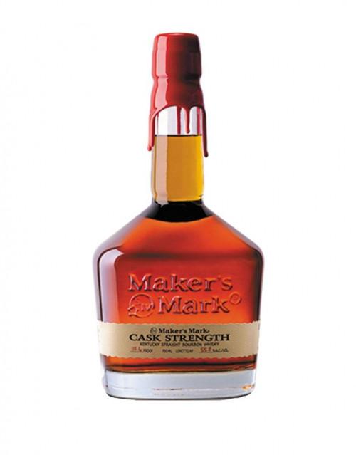 Makers Mark Cask Strength 750ml