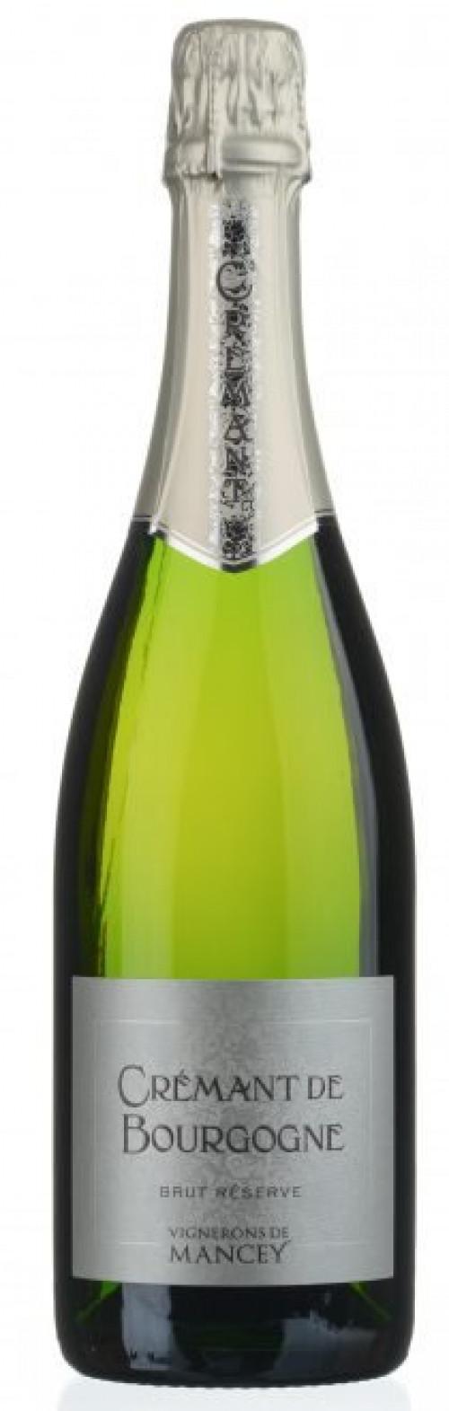 Mancey Cremant De Bourgogne 750Ml NV