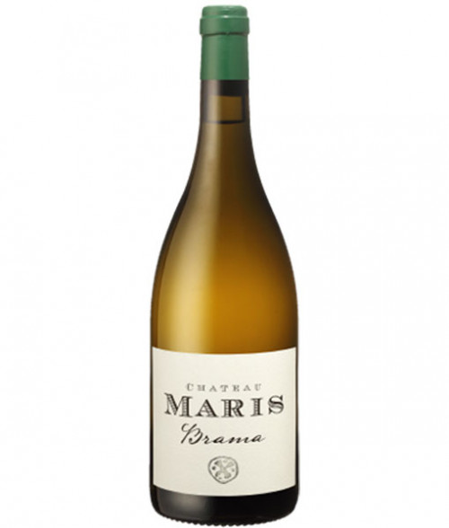 2013 Chateau Maris Brama White 750ml
