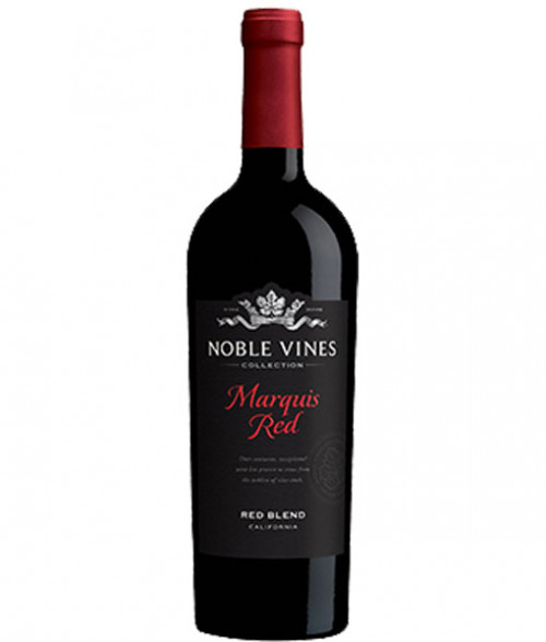 Noble Vines Marquis Red Blend 750ml NV