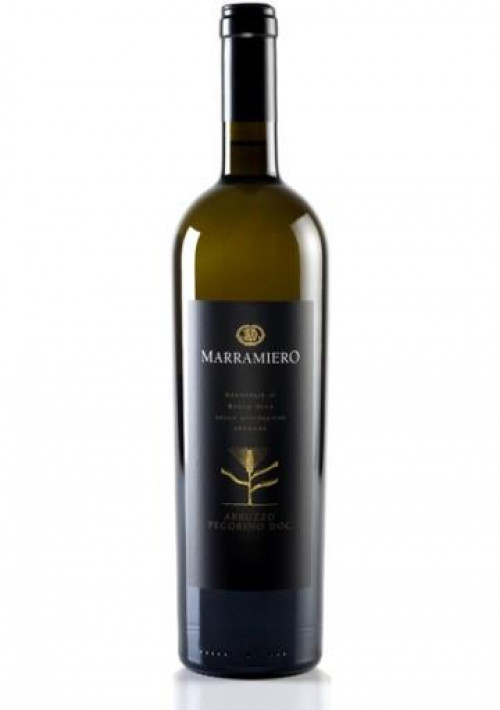 2018 Marramiero Pecorino Superiore 750ml NV
