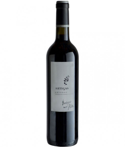 Mas Romani Artigas Priorat 750Ml