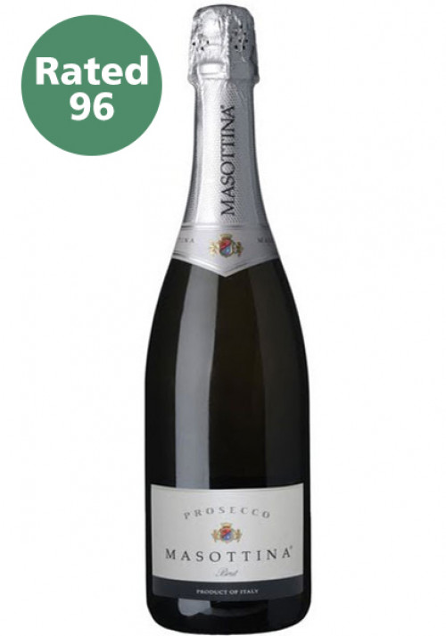 Masottina Prosecco Brut 750ml NV