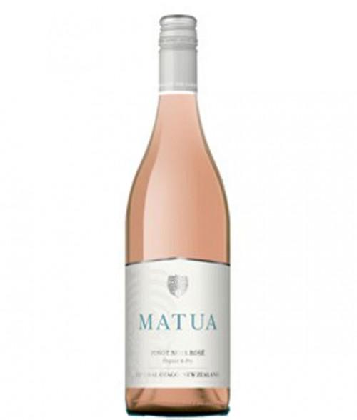 2019 Matua Rose Pinot Noir 750ml