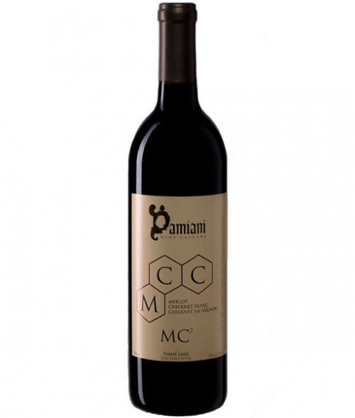 2018 Damiani Mc2 Red Blend 750ml