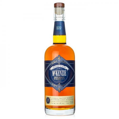 McKenzie Bottled In Bond Bourbon 750ml