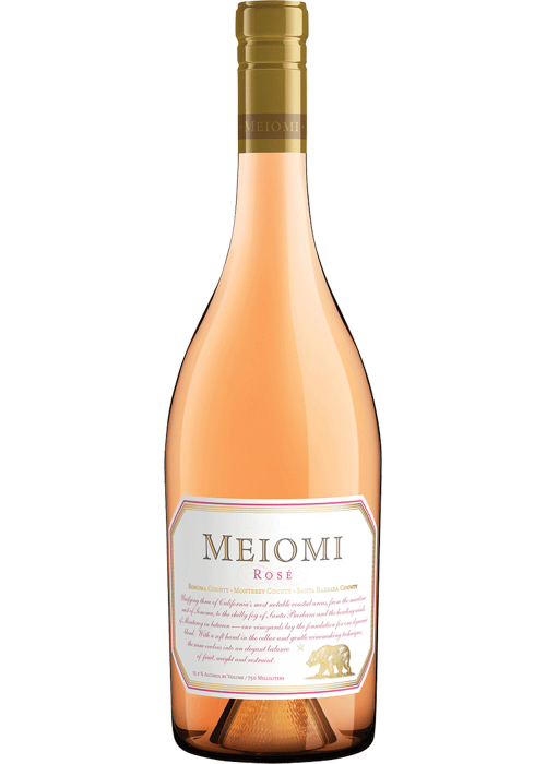 Meiomi Rose 750ml NV